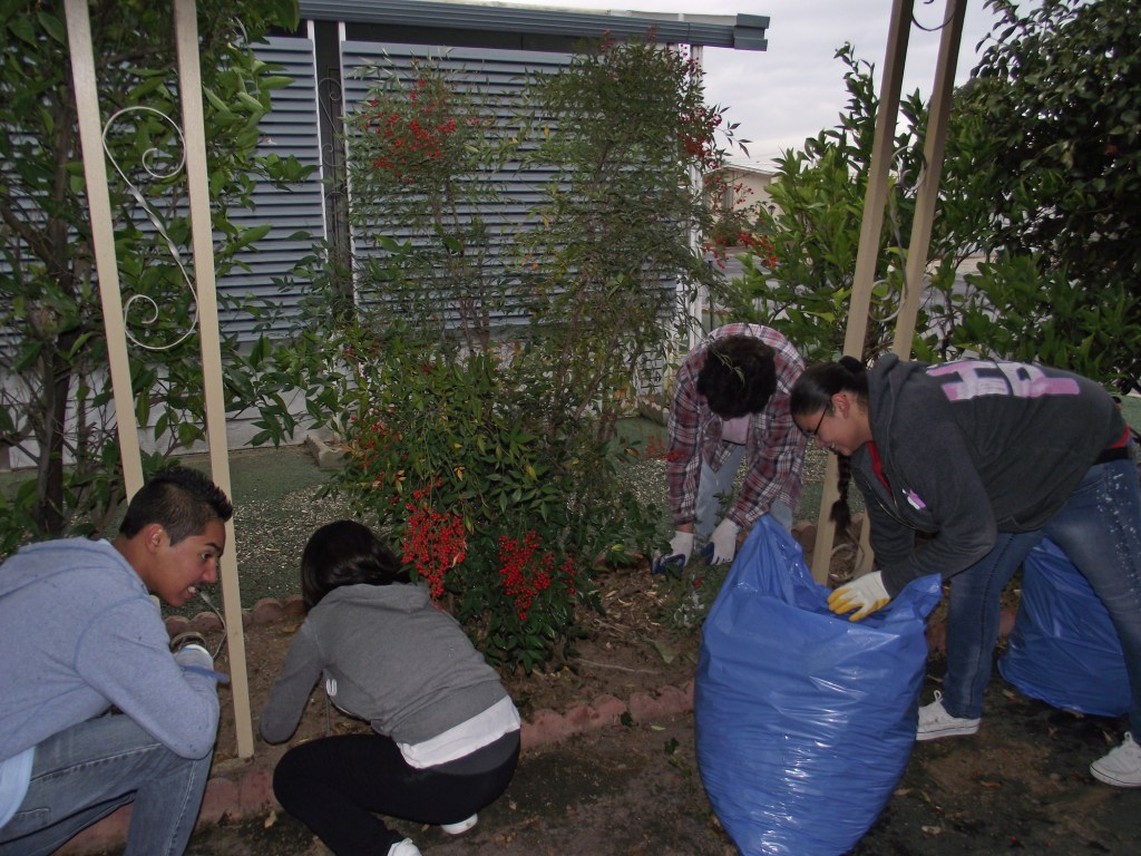 1/16/12-RHS Habitat Club