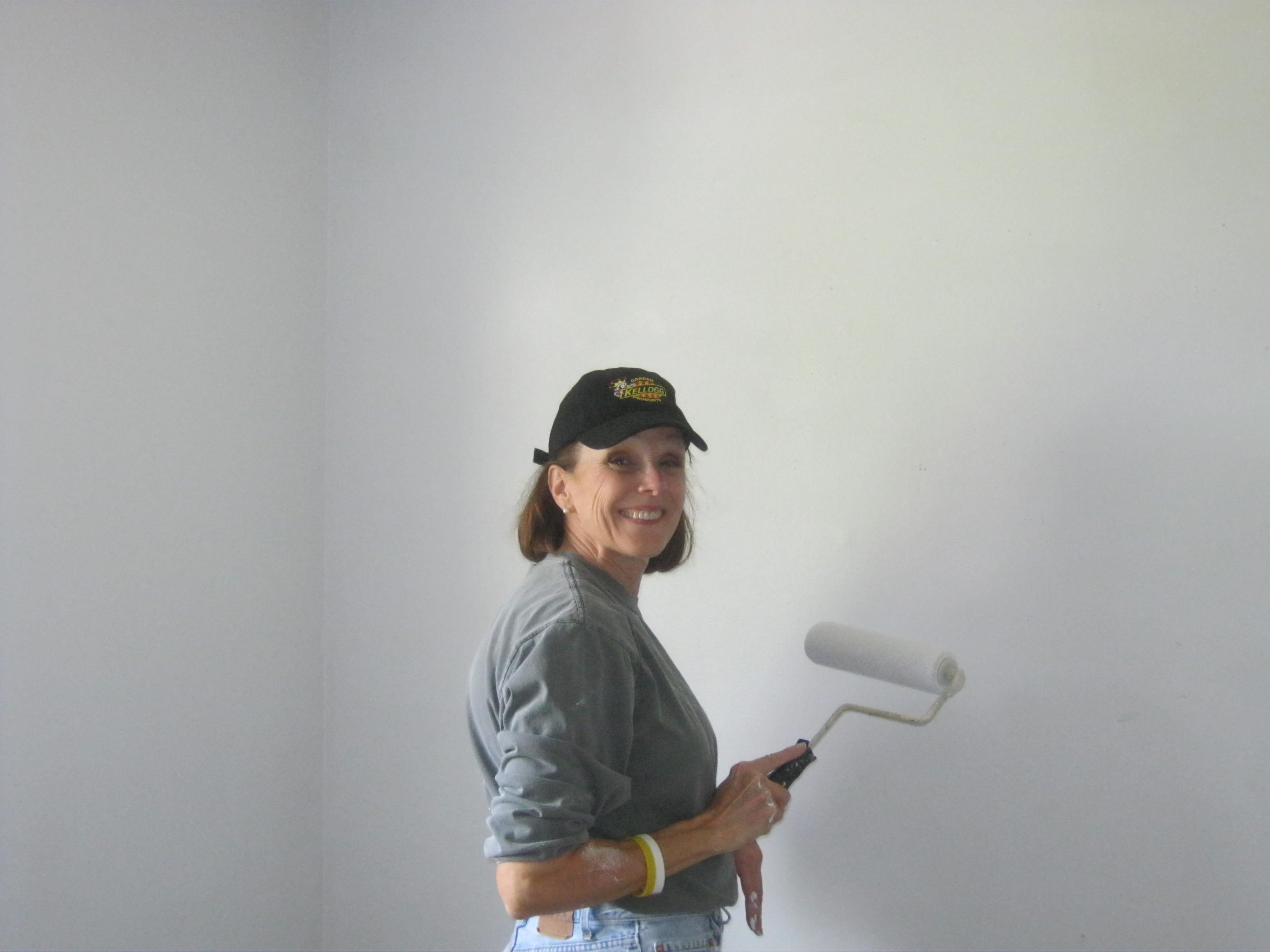 11/27 & 11/28 Habitat Volunteers at Lighthouse