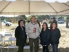 HFHR Board VP Jesus Morales & Dominguez Family