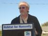 HFHR Board President John Terell