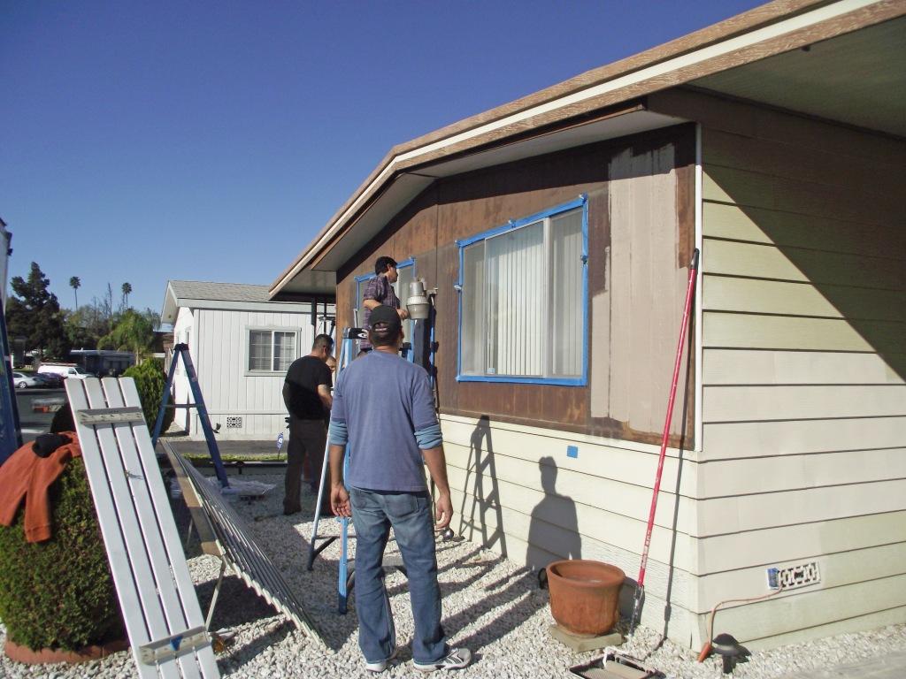 12/10/11: AFSA Volunteers