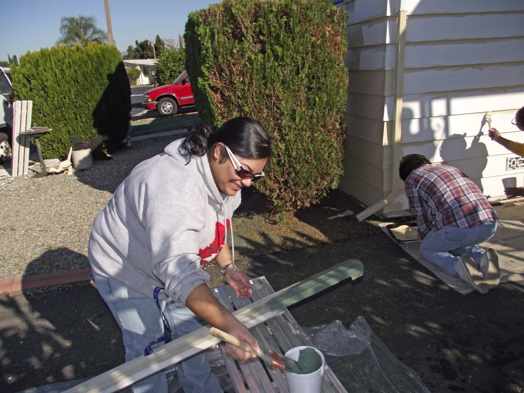 12/21/11: Habitat Volunteers