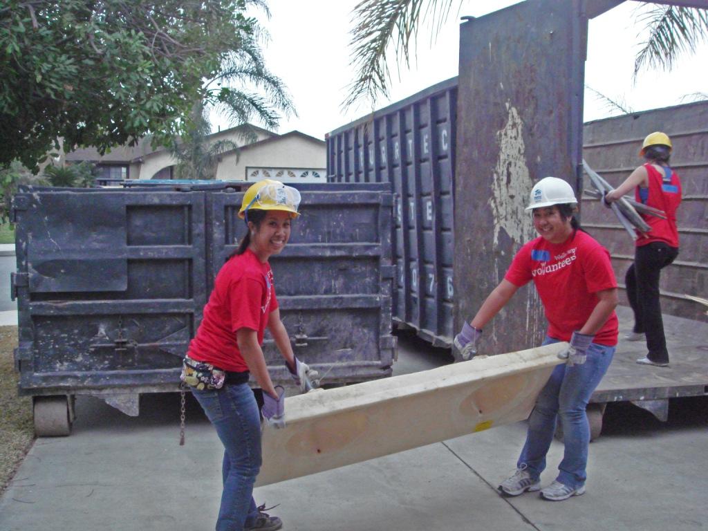 2/11/12-Wells Fargo Demolition Day