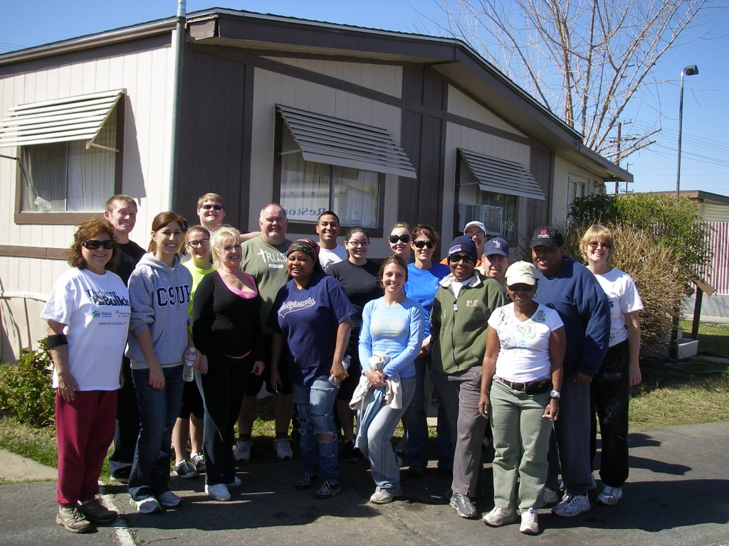 2/23/13: Thrivent for Lutherans