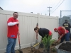 Wells Fargo 160 Year Anniversary IE Volunteer Activity