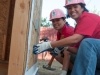 4/20/2013: Wells Fargo Women Build