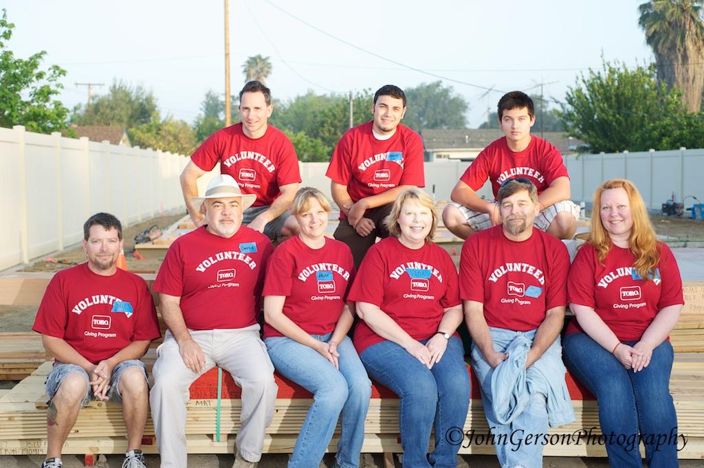 Toro Team