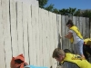 4/27/2013: LDS of Moreno Valley Service Day