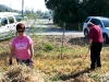 Horseshoe Lake Park Community Service Day