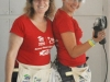 5/11/2013: Lowe\'s Women Build