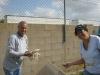 5/18/2013: HFHR Volunteers