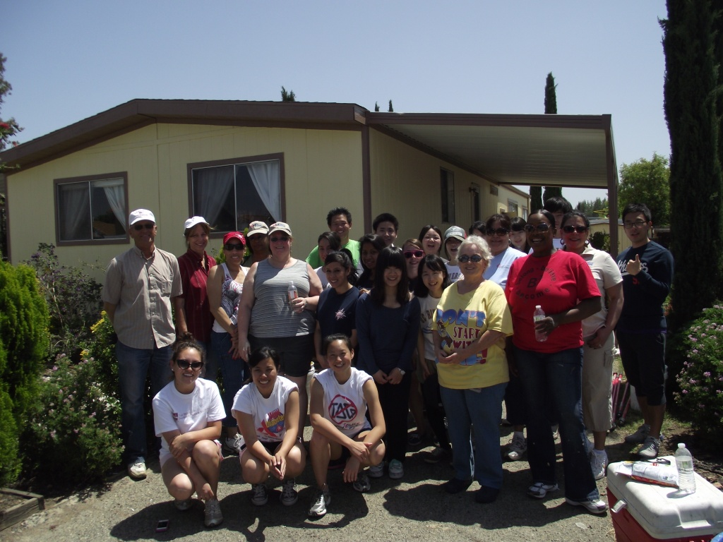 5/19/12- CAP Riverside and UCR Chapter