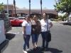 6/10/13: Dominguez Family