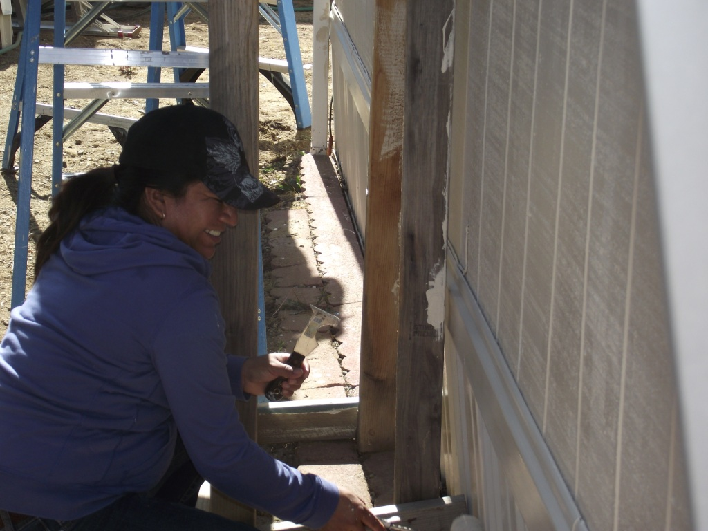 6/6/12: Fresh and Easy Volunteer Day