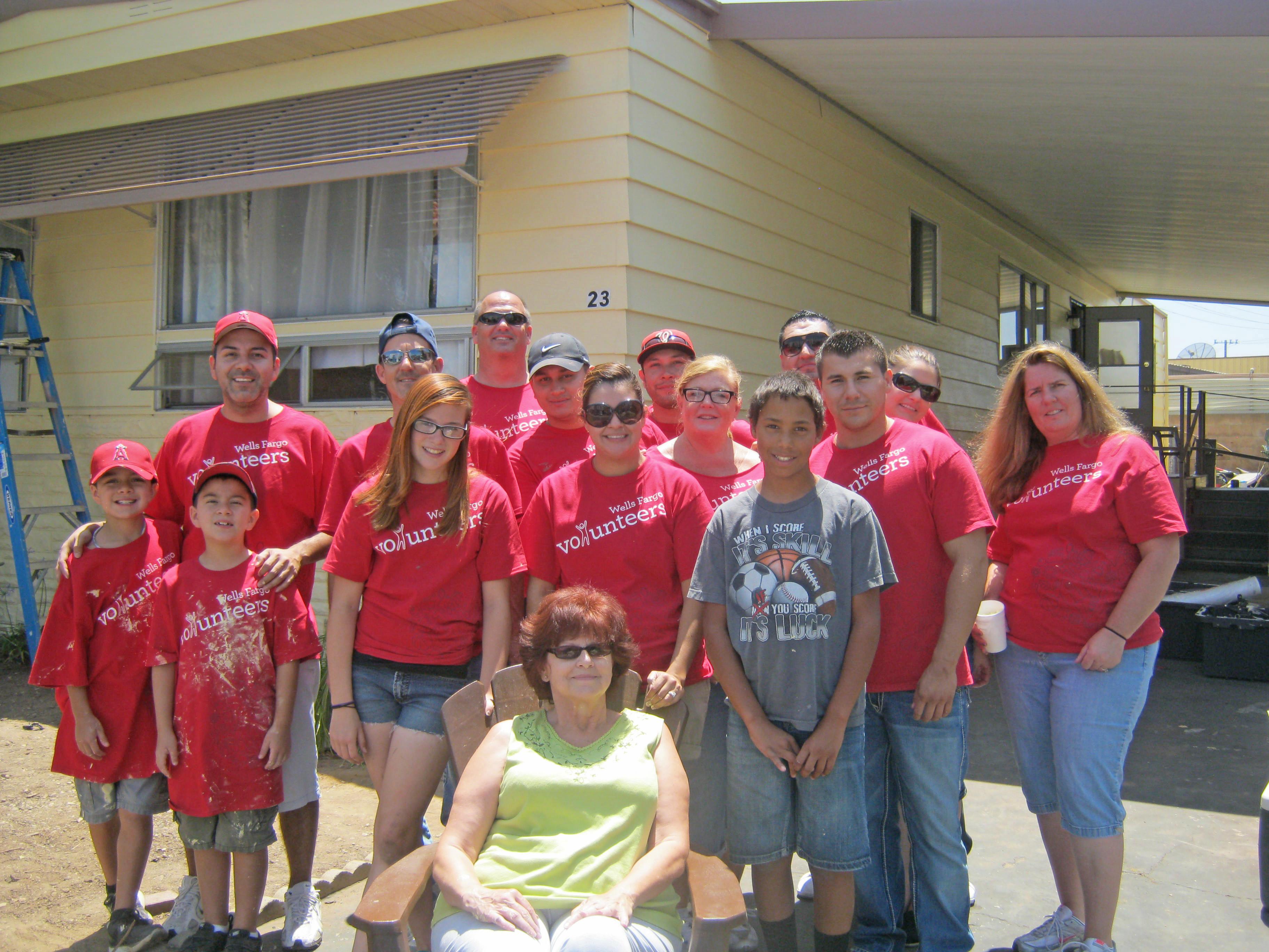 7/24/12: Wells Fargo & Homeowner