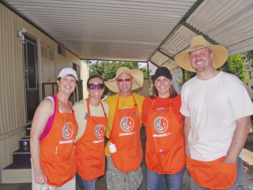 8/8/12: Glaxo Smith Kline Volunteer