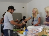 9-10-11: Lunch Donated & Served by Immanuel Lutheran Church