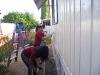 9/22/11: La Sierra University in King Arthur