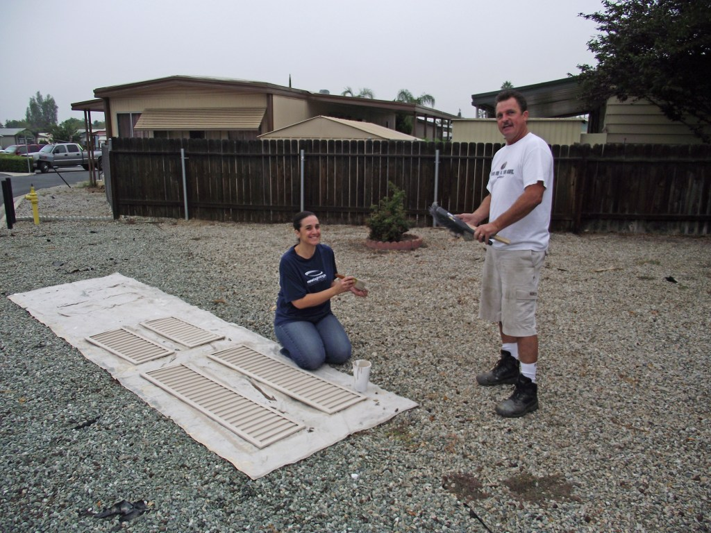 9/17: New Beginnings Volunteer Day
