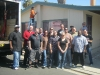 9/20/12: Sleep Train Mattress Group Shot