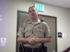 Deputy Cryder from the Riv. Co. Sheriff\'s Dept. Jurupa Station