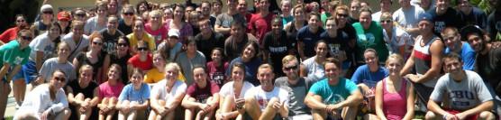 8/15/11-Cal Baptist Students