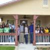 9/24/11: Homes for Heroes Dedication
