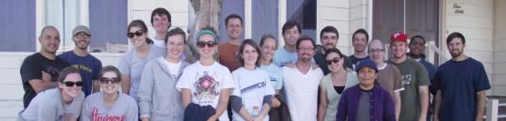 10/29/11: Orangecrest Volunteers