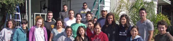 11/5/11: Habitat Volunteers