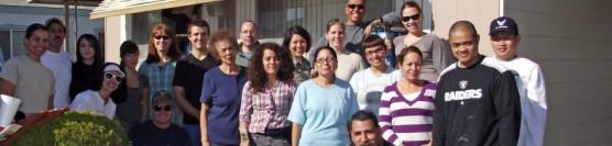 12/10/2011: AFSA Volunteers