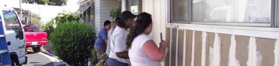 4/21/12: Helping Hands Volunteer Day