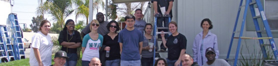 3/30/12: Habitat Volunteers