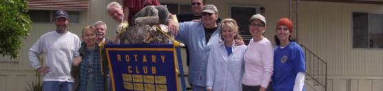 3/24/12: RHS & Riverside Rotary