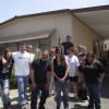 6/9/12: OHL Volunteer Day