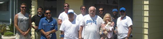8/14/12: Defender Direct Volunteers