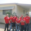 9/26/12: Bank of America Volunteers