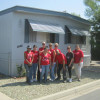 9/27/12: Wells Fargo Volunteer Day