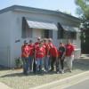 9/27/12: Wells Fargo Volunteer Day