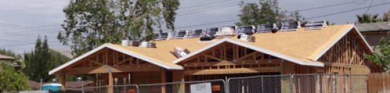 4/12/2013: UPDATE: Arapahoe Home in the Making