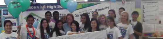 Ramona HS Campus Chapter is Phenomenal!