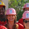 5/11/2013: Lowe's Women Build