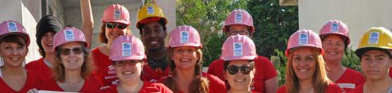 5/11/2013: Lowe's Women Build