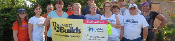 7/13/13:Thrivent Helps Veteran