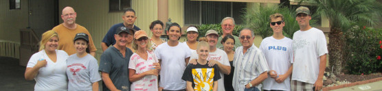 7/20/13: New Beginnings Community Church