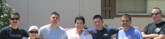 8/24/2013: Rising Sun MARB Shines on Rancho Caballero