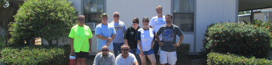 8/28/2013: RDO Equipment Provides The Muscle To Help Disabled Senior