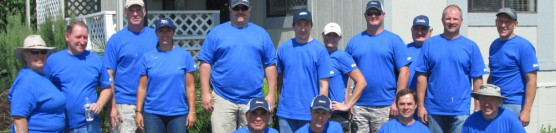 09/10/13: Elanco Working Together To Help Jurupa Valley Resident