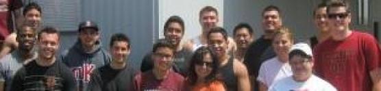 4/6/2013: UCR Phi Kappa Alpha & Whirlpool