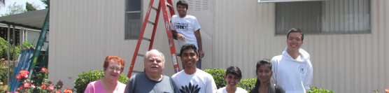 ABWK Project with UCR RISHI Chapter