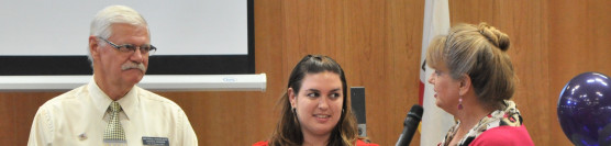 AmeriCorps VISTA Member Experience: Jenna Holmes